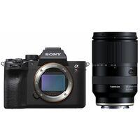 Für weitere Info hier klicken. Artikel: Sony Alpha 7R IIIA (ILCE-7RM3A) + Tamron 28-200mm f/2.8-5,6 Di III RXD