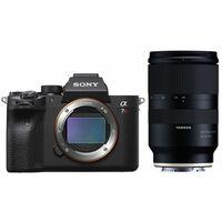 Für weitere Info hier klicken. Artikel: Sony Alpha 7R IIIA (ILCE-7RM3A) + Tamron 28-75mm f/2,8 Di III RXD