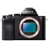 Für weitere Info hier klicken. Artikel: Sony Alpha 7R (ILCE-7R)