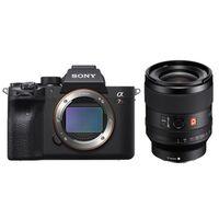 Für weitere Info hier klicken. Artikel: Sony Alpha 7R IV (ILCE-7RM4) + SEL 35mm f/1,4 GM