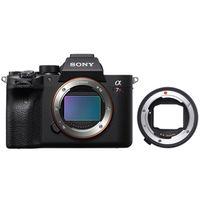 Für weitere Info hier klicken. Artikel: Sony Alpha 7R IV (ILCE-7RM4) + Sigma MC-11 Converter
