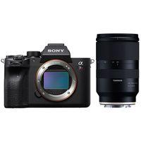 Für weitere Info hier klicken. Artikel: Sony Alpha 7R IV (ILCE-7RM4) + Tamron 28-75mm f/2,8 Di III RXD