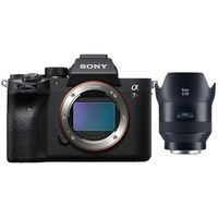 Für weitere Info hier klicken. Artikel: Sony Alpha 7R IV (ILCE-7RM4) + Zeiss Batis SEL 25mm f/2,0