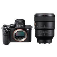 Für weitere Info hier klicken. Artikel: Sony Alpha 7S II (ILCE-7SM2) + SEL 100mm f/2,8 STF GM OSS