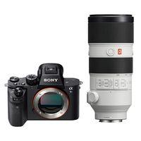 Für weitere Info hier klicken. Artikel: Sony Alpha 7S II (ILCE-7SM2) + SEL 70-200mm f/2,8 GM OSS