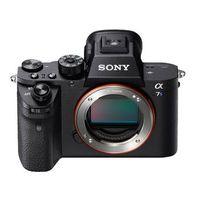 Für weitere Info hier klicken. Artikel: Sony Alpha 7S II (ILCE-7SM2) Gehäuse Rent