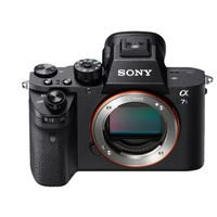 Sony Alpha 7S II (ILCE-7SM2) Gehäuse