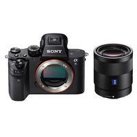 Für weitere Info hier klicken. Artikel: Sony Alpha 7S II + Zeiss Sonnar T* SEL 55mm f/1,8 ZA