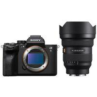 Für weitere Info hier klicken. Artikel: Sony Alpha 7S III (ILCE-7SM3) + 12-24mm f/2,8 GM