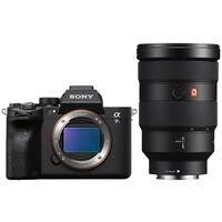 Für weitere Info hier klicken. Artikel: Sony Alpha 7S III (ILCE-7SM3) + 24-70mm f/2,8 GM