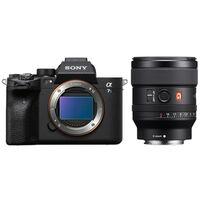 Für weitere Info hier klicken. Artikel: Sony Alpha 7S III (ILCE-7SM3) + 24mm f/1,4 GM