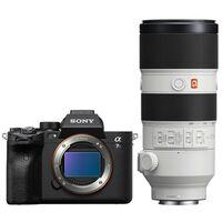 Für weitere Info hier klicken. Artikel: Sony Alpha 7S III (ILCE-7SM3) + 70-200mm f/2,8 GM OSS