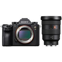 Für weitere Info hier klicken. Artikel: Sony Alpha 9 (ILCE-9) + SEL 16-35mm f/2,8 GM Sony FE-Mount