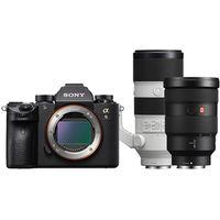 Für weitere Info hier klicken. Artikel: Sony Alpha 9 (ILCE-9) + SEL 24-70mm f/2,8 GM + SEL 70-200mm f/2,8 GM OSS Sony FE-Mount