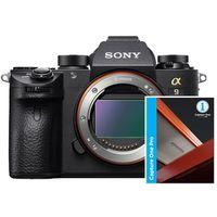 Für weitere Info hier klicken. Artikel: Sony Alpha 9 (ILCE-9) + Capture One Pro 20