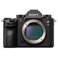 Für weitere Info hier klicken. Artikel: Sony Alpha 9 (ILCE-9) Gehäuse - Retourenware -