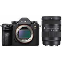 Für weitere Info hier klicken. Artikel: Sony Alpha 9 (ILCE-9) + Sigma AF 28-70 f/2,8 DG DN