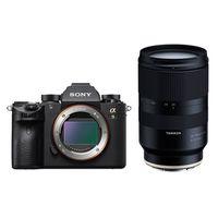 Für weitere Info hier klicken. Artikel: Sony Alpha 9 (ILCE-9) + Tamron 28-75mm f/2,8 Di III RXD Sony FE-Mount