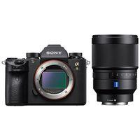 Für weitere Info hier klicken. Artikel: Sony Alpha 9 (ILCE-9) + Zeiss Distagon T* SEL 35mm f/1,4 Sony FE-Mount