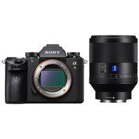 Für weitere Info hier klicken. Artikel: Sony Alpha 9 (ILCE-9) + Zeiss Planar T* SEL 50mm f/1,4 ZA Sony FE-Mount