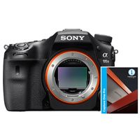 Für weitere Info hier klicken. Artikel: Sony Alpha 99 II + Capture One Pro 12