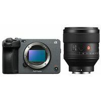 Für weitere Info hier klicken. Artikel: Sony Alpha FX3 Cinema Line + SEL 85mm f/1,4 GM