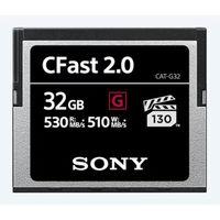 Für weitere Info hier klicken. Artikel: Sony CFast 2.0 Speicherkarte 32 GB