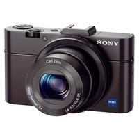 Für weitere Info hier klicken. Artikel: Sony CyberShot DSC-RX 100 II schwarz