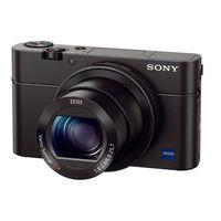 Sony CyberShot DSC-RX 100 III