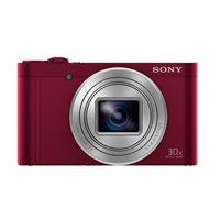 Für weitere Info hier klicken. Artikel: Sony CyberShot DSC-WX 500 rot