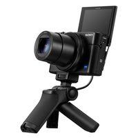 Für weitere Info hier klicken. Artikel: Sony CyberShot DSC-RX 100 III Vlogger Kit inkl. VCT-SGR1 Griff