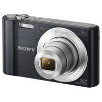 Sony DSC-W 810 schwarz