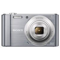 Sony DSC-W 810 silber