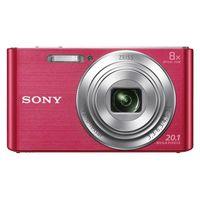 Für weitere Info hier klicken. Artikel: Sony DSC-W 830 pink