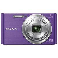 Für weitere Info hier klicken. Artikel: Sony DSC-W 830 violett