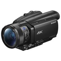 Für weitere Info hier klicken. Artikel: Sony FDR-AX 700
