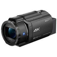 Für weitere Info hier klicken. Artikel: Sony FDR-AX43