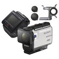 Für weitere Info hier klicken. Artikel: Sony FDR-X3000 Bundle mit Fingergriff AKA-FGP1