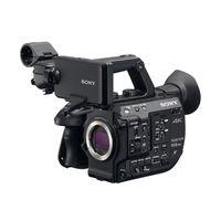 Für weitere Info hier klicken. Artikel: Sony Gehäuse PXW-FS5M2 XDCAM 4K HDR Camcorder mit E-Mount System