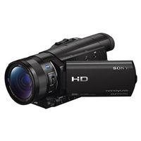 Für weitere Info hier klicken. Artikel: Sony HDR-CX 900 schwarz