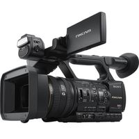 Sony HXR-NX5R NXCAM Professioneller Camcorder