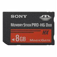 Für weitere Info hier klicken. Artikel: Sony Memory Stick Pro HG Duo HX 8GB Class 4