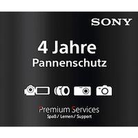 Sony Pannenschutz 4 Jahre