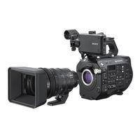 Für weitere Info hier klicken. Artikel: Sony PXW-FS7M2K mit SEL P 18-110 G XDCAM 4K Camcorder mit E-Mount System