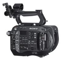 Für weitere Info hier klicken. Artikel: Sony PXW-FS7M2