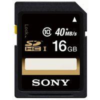 Sony SDHC-Card Class 10 16 GB