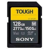 Für weitere Info hier klicken. Artikel: Sony Tough SDXC-Karte Cl10 UHS-II U3 V60 277/150 MB/s 128GB