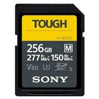 Sony Tough SDXC-Karte Cl10 UHS-II U3 V60 277/150 MB/s 256GB