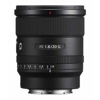 Für weitere Info hier klicken. Artikel: Sony SEL 20mm f/1,8 G Sony FE mount