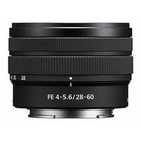 Für weitere Info hier klicken. Artikel: Sony SEL 28-60 f/4.0-5.6 schwarz